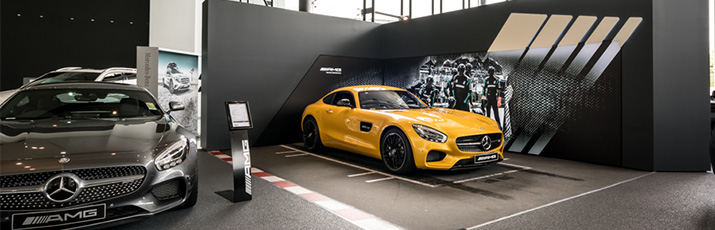 AMG Performance Centre Toowong