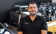 Lyndon Woodland  Assistant Parts Manager Mercedes-Benz Toowong