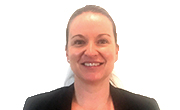Renae Guiney Business Manager Mercedes-Benz Toowong